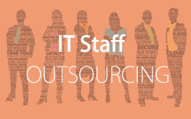 IT Staff Outsourcing