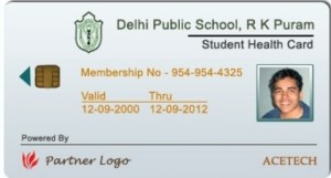 Student Health Card
